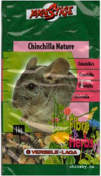 Prestige Chinchilla Nature