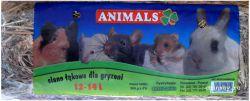 Сено Animals