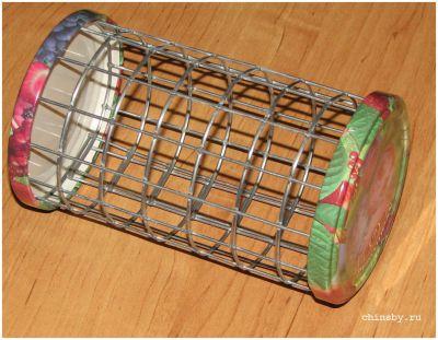 Купить сенницу для шиншиллы